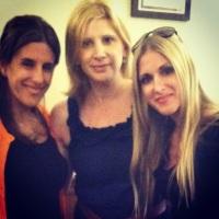 Jenn Zucher, TBB, Lori Zaslow