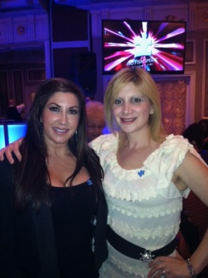 Jacqueline Laurita (The Real Housewives of New Jersey)
