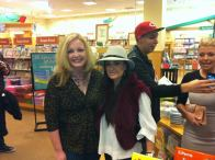 Beverly Hills Booksigning