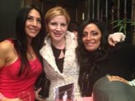 Carla Facciolo and Janine Detore (MobWives)