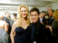 With Alex McCord (RHONY)