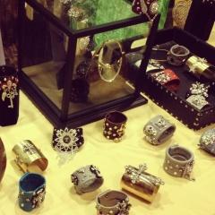 Cuffs by Kim D
