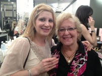 Tara and Laurita matriarch, Nettie