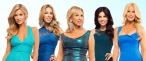 The cast has been cut to five. Credit: Bravotv.com