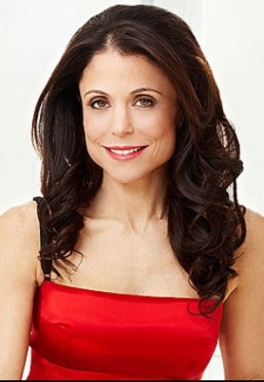 Bethenny Frankel Credit: People.com