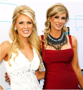 The former Real Housewives of Orange Couty? Credit: US Magazine  Jason LaVeris/FilmMagic