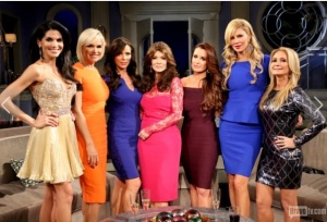 WIll the ladies make it to another season? Should they even be allowed> Photo: bravotv.com