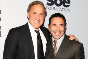Dr. Terry Dubrow and Dr. Paul Nasiff make quite the team. Photo: nypost.com