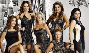 The Real Housewives of Melbourne Source: news.com.au