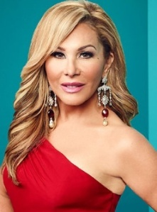 Adrienne Maloof is indeed back...but is Jac? Photo: Joe Pugilese/Bravo/People.com