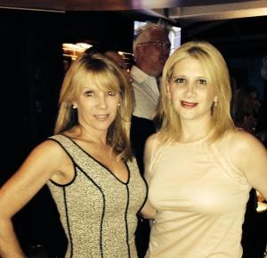 Ramona Singer with Tara Cushing (@TheBravoBlonde)