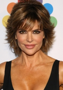 Will Lisa Rinna be the new queen of the Housewives? Source:stylebistro.com