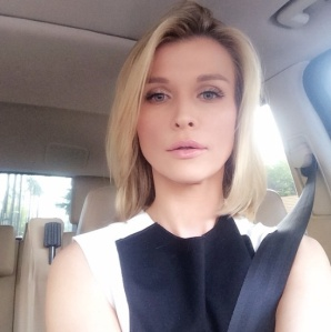 We love Joanna Krupa's transformation, even though it's not as drastic as Bruce (Jennerfer) Jenner's.