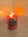 Harry & David Pumpkin Macaroon Candle